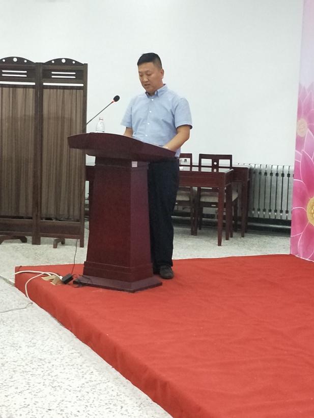 河北东圣医药有限公司